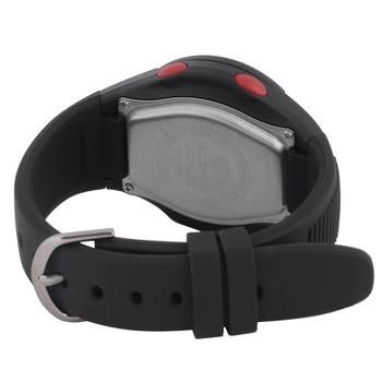 Hot!! Pedometer Heart Rate Monitor Calories BMI Men Sports Watches Waterproof 100m Women Digital Watch Running Diving Wristwatch 5