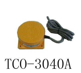 Inductive Proximity Sensor TCO-3040A NPN 3WIRE NO DC6-36V Detection distance 40MM remote Proximity Switch sensor switch inductive proximity sensor ni80 3040c pnp 3wire no dc6 36v detection distance 40mm proximity switch sensor switch