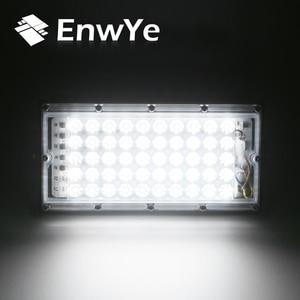 EnwYe 50W perfect power LED Fl