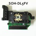 Original New DL5 DL5FV for SAMSUNG CD DVD Laser Lens SOH-DL5 SOH-DL5FV 23Pin
