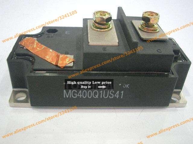 Free shipping NEW MG400Q1US41 MODULE цена и фото
