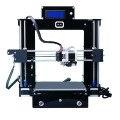 De alta Calidad de Precisión Reprap Prusa i3 DIY kit