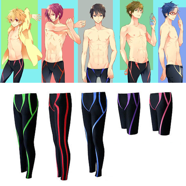 And have Free iwatobi swim club