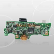 Oryginalne części aparatu Nikon D80 Flash płyta ładowania zewnętrzne zasilanie naprawa tanie i dobre opinie NoEnName_Null