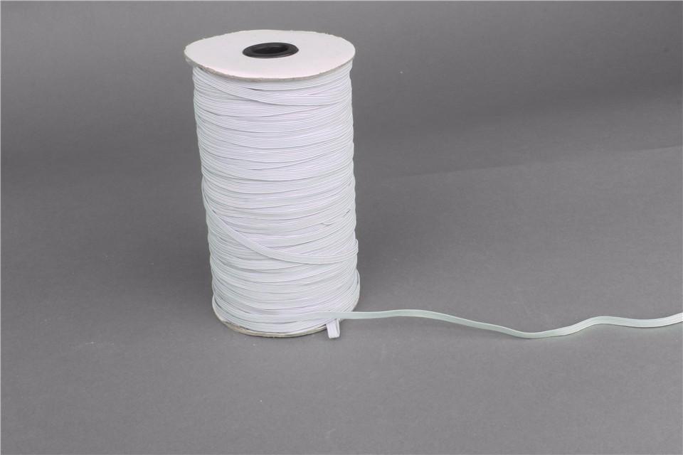 акция для DIY аксессуары 3 мм ширина вязания, elastic лм около 200 метров в Re