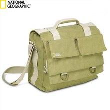 National Geographic Soft Camera Bag NG 2478 DSLR Carry Bag Camera Protection For Canon Nikon Digital Camera Laptop Shoulder Bags