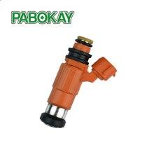 Novo Conjunto de 4 Injetor De Combustível para Suzuki Vitara, Chevrolet Tracker-FJ344 CDH100, 91174472, MD319791, 15710-65D00,