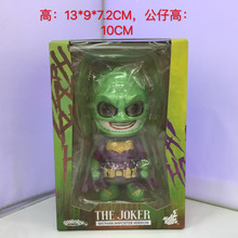Suicide Squad The Joker Batman Imposter Version movie Anime Action Figure PVC toys Collection figures Collection