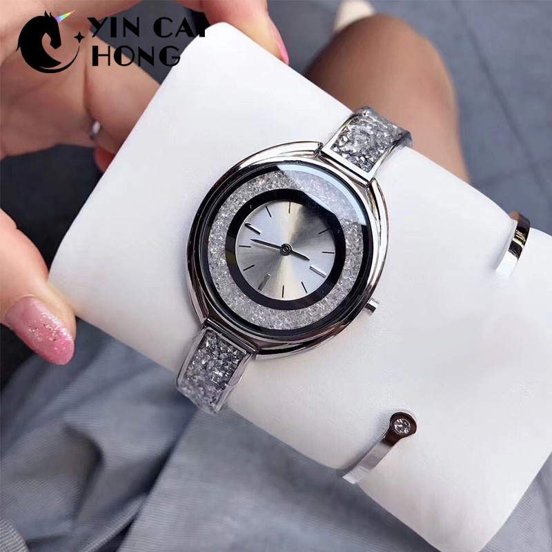 YCH High Quality SWA Ladies ashion SWA Models Alloy Watches Lasting Wear Without Deformation Pictures Please Contact SellerYCH High Quality SWA Ladies ashion SWA Models Alloy Watches Lasting Wear Without Deformation Pictures Please Contact Seller