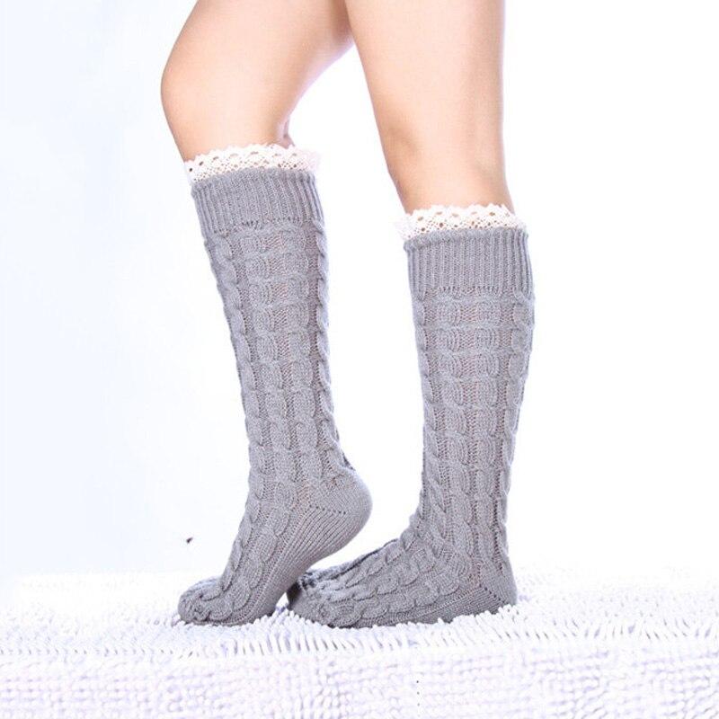 Adofeeno nuevo invierno Calentadores para piernas para las mujeres ...