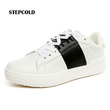 Fashion Brand Design Shoes Woman New Autumn Superstar Casual  Women Shoes tenis feminino  zapatillas deportivas mujer 7 Color