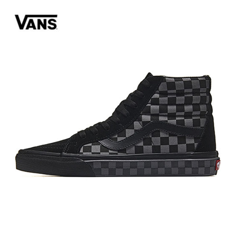 fdc6fd6c5e1 Original Vans New Unisex Skateboard Shoes Men s Sneakers Breathable classic  Non-slip VN0A2XSBQX2