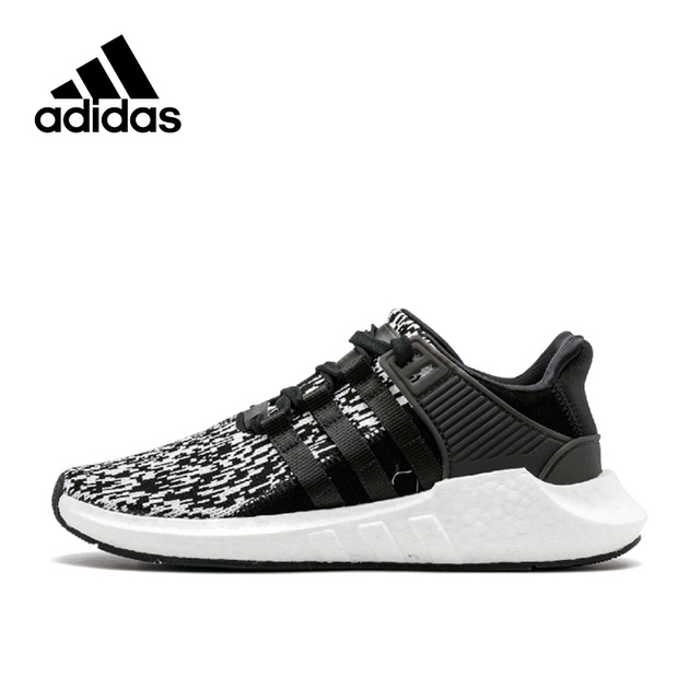 New Arrival Authentic Adidas EQT SUPPORT BOOST Mens Breathable Running  Shoes Sports Sneakers Comfortable Fast
