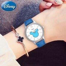 Original brand Julius 856 famous high quality watch women best gift leather digital fashion wristwatch drop shipping friend box