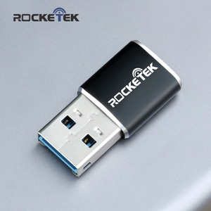Image 5 - Rocketek usb 3.0 multi memory OTG phone card reader 5Gbps Aluminum adapter TF micro SD pc computer laptop accessories
