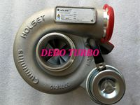 NOVA ALTA CÓPIA HE200WG 3778529 3778528 3778429 5350912 Turbo Turbocharger para FOTON CAMINHÃO LEVE ISF2.8 2.8L 105KW 115KW 125KW