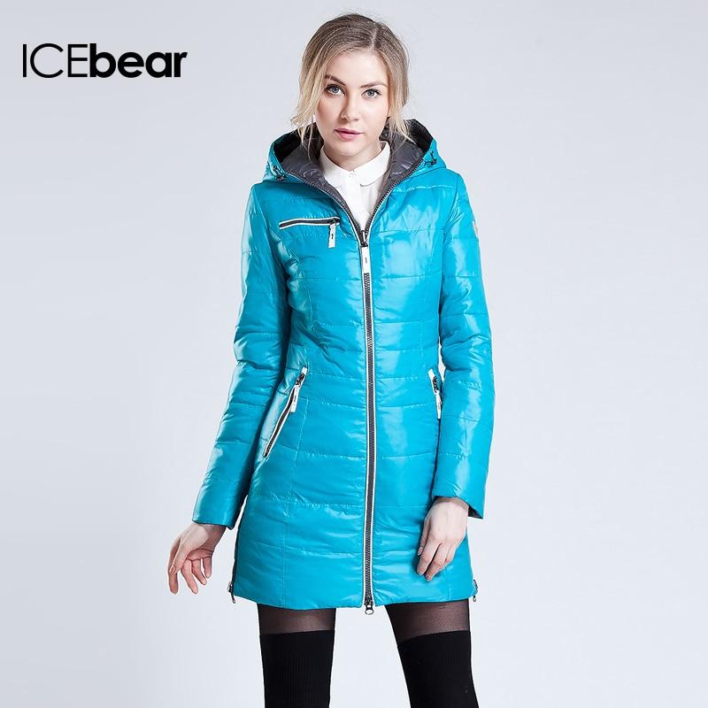 Женские джинсовки, Жилетки ICEbear2015