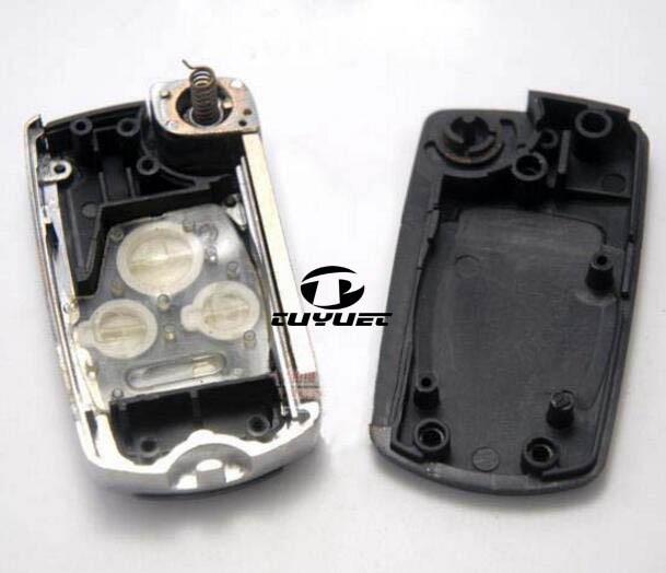 3 gumba modificirani Flip daljinski ključ za Honda CR-V fit Accord - Avtodeli - Fotografija 4