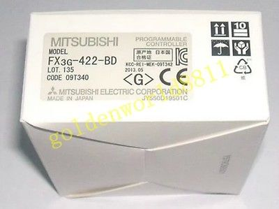 DHL/EMS 5 LOTS NEW original  communication extended board FX3G-422-BD for industry use  -A1 фото