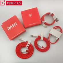 Original Oneplus Charger Dash Cable 4A Quick Fast Usb Type-c Charge Data Line 35/100/150 cm For Oneplus6 6t 5t 5 3t 3 Smartphone(China)