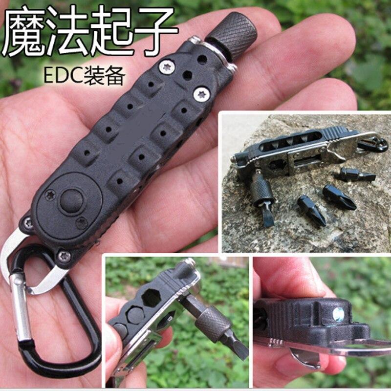 7 Pcs//set blue 45mm x 3mm mini small cross screwdriver set repair tool Fad FH
