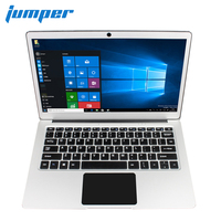 Larger Storage Jumper EZbook 3 Pro 13 3 Laptop Intel Apollo Lake N3450 Notebook 6GB DDR3
