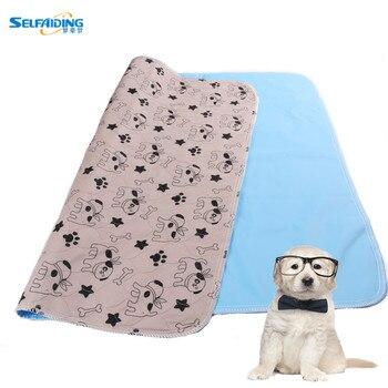 Almohadillas reutilizables lavables Para mascotas, 3 tamaños de almohadillas Para orina Para...