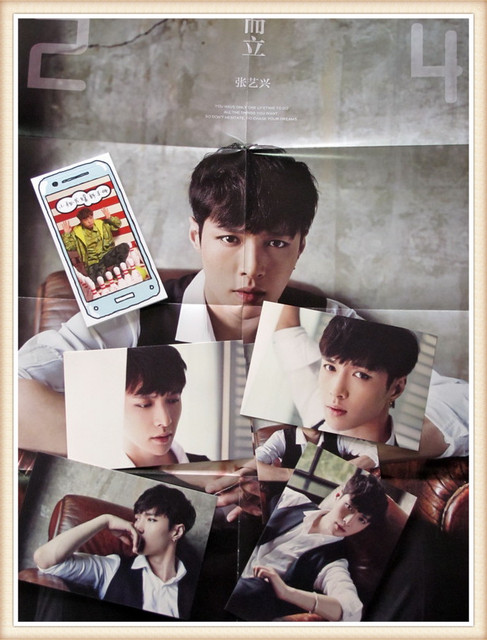 Aliexpress.com : Buy Lay autographed signed with pen 24 book + ...