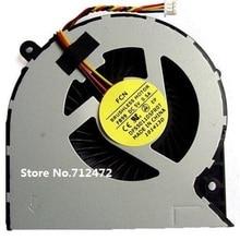 Ноутбук Процессор вентилятор охлаждения для ноутбука Toshiba Satellite L850 L850D L855 L855D C55 C55D L870 L870D L875 L875D C870 C870D C875 C875D