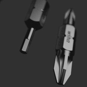 Image 4 - Original xiaomi Mijia Wiha daily screwdriver set 26 in 1 precision drill bit with hidden magic box set repair parts