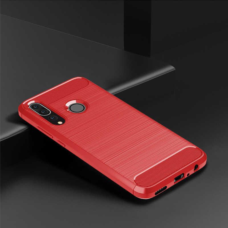 MyFrcos Per Samsung A50 Custodia In Silicone Samsung A40 di Caso di Tpu Per La Galassia A10 A20 A30 A60 A70 M10 M20 M30 della copertura della Cassa Antiurto