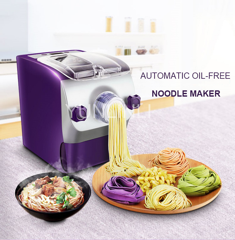 Automatic pasta machine Household pasta machines Electric Noodle pressure machine Noodle Maker