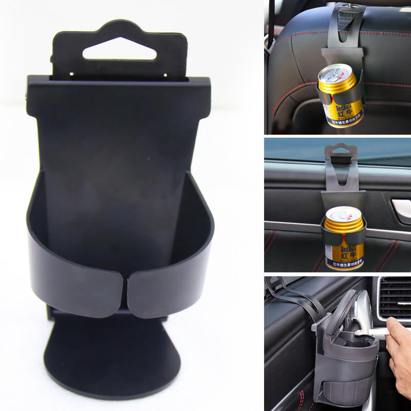 Creative Portable Travel Accessories Multifunction Drink Rack Unisex Car Organizer Journey Classification Security Accessory