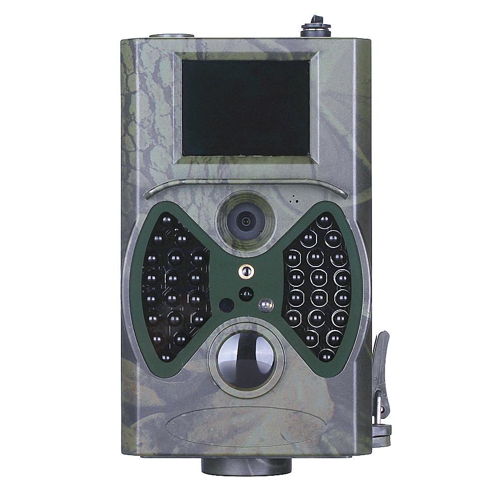 12MP Hunting Trail Camera HC300A Night Vision Scouting HD Hunter Wild Cameras Photo Traps Foto Traps