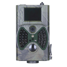12MP Охота Trail камера HC300A ночное видение Скаутинг HD Hunter камеры для дикой природы фото ловушки дикой природы CamChasse