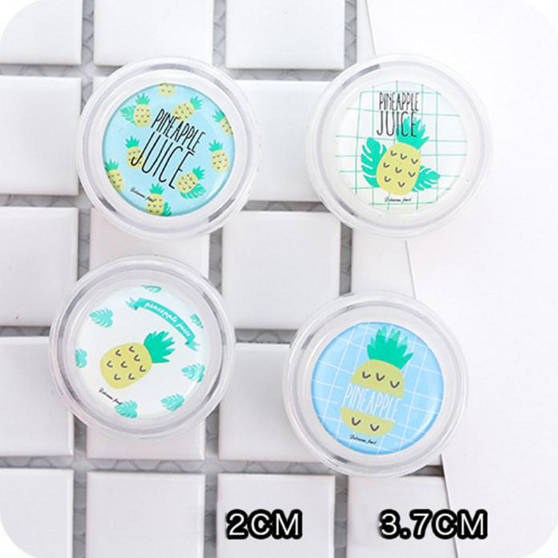 1pcs Chinese Cool Oil Cartoon Citronella Mosquito Portable Cream Insect Repellent Color Random In Essential From Beauty