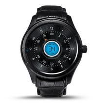 2016 beste neue smart watch q3 3g dual core android 4.4 Amoled-display Smartwatch Telefon Anroid & iOS Pulsmesser Schrittzähler