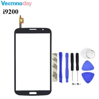 For Samsung Galaxy Mega 6 3 I9200 GT I9200 LTE I9205 GT I9205 Touch Screen Digitizer
