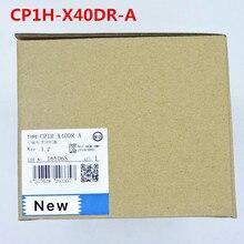 Гарантия 1 год новый оригинальный в коробке CP1W-32ER CP1W-40EDR CP1H-XA40DR-A CP1H-XA40DT-D CP1H-X40DR-A CP1H-X40DT-D