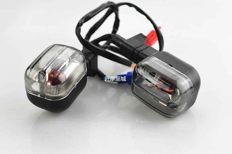Motorcycle Modified Accessories Turn Signal Indicators Light For Yamaha BWS Universal