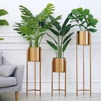 Напольная ваза украшение домашнего декора современный минималистский большая ваза украшения Европейские предметы интерьера