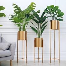 Floor Vase Decoration Home Modern Minimalist Large European