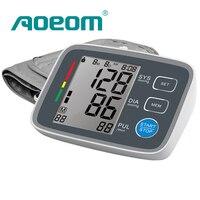 U80EHB Chính Xác Blood Pressure Monitor Nhịp Tim Chỉ Số Tonometer Cho Chăm Sóc Sức Khỏe