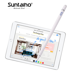 for apple Pencil, Suntaiho new stylus capacitance touch Pencil for apple ipad For iPhone XS MAX with retail Packaging