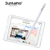 For Apple Pencil Suntaiho New Stylus Capacitance Touch Pencil For Apple Ipad With Retail Packaging