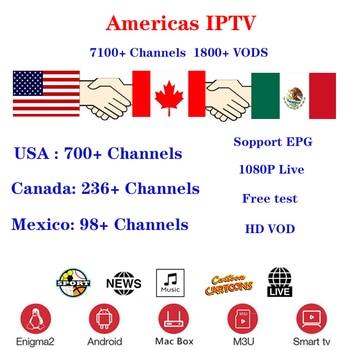 IPTV árabe alemán irán Pakistán alemán griego 6800 + live 8000 + VOD adulto  XXX 1/3/6 /12 meses de