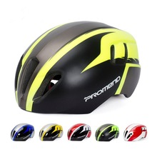 PROMEND ultralight bicycle helmet aero capacete road mtb mountain XC Trail cycling casco ciclismo Integrated Cycling Equipment