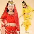 children's belly dance suit danza del vientre cheap belly dance costumes kids belly dance costumes