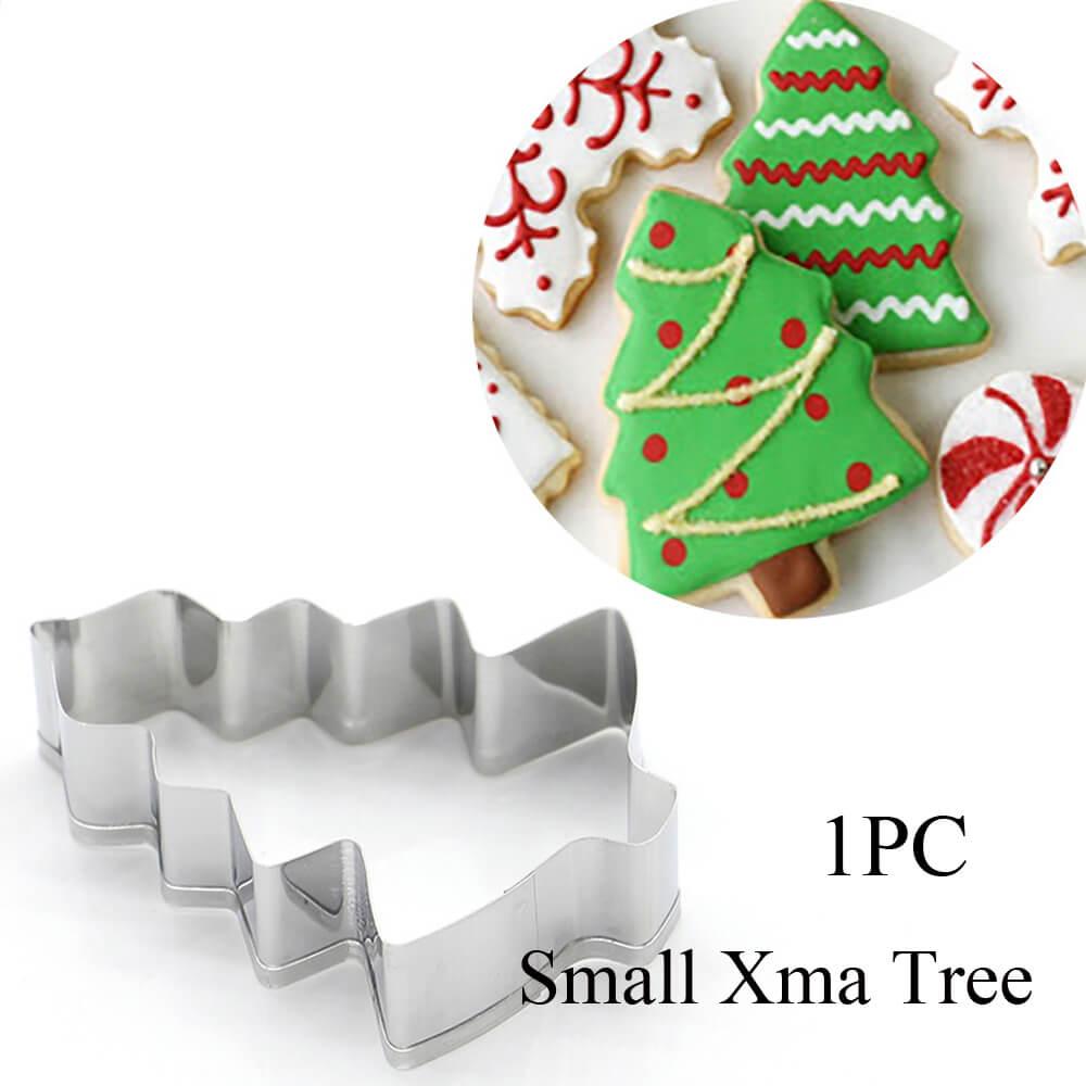 1PC Small Xms Tree