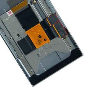 Image 5 - 블랙 베리 priv STV100 1/2/3/4 lcd 디스플레이 터치 스크린 디지타이저 어셈블리 (프레임 포함)